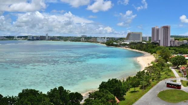 Guam: conoce el paraíso que Norcorea quiere atacar y por qué