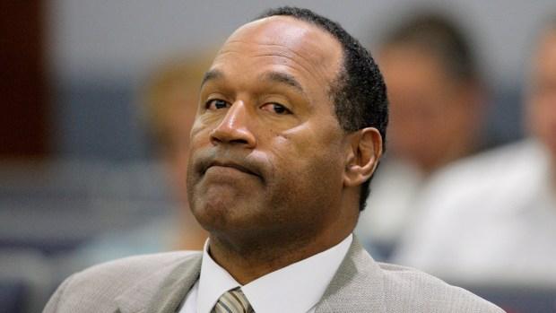 Fiscal general no quiere a OJ Simpson en Florida