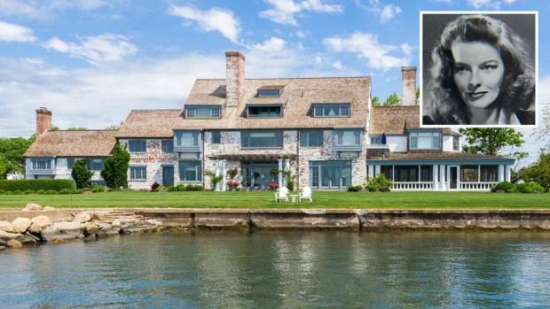 Venden mansión de leyenda de Hollywood por más de $11 millones