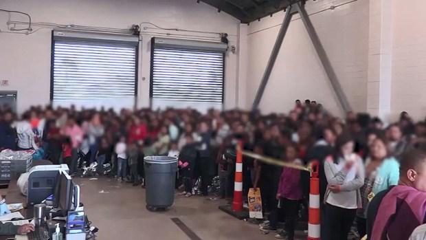[TLMD - McAllen] 1,500 indocumentados rescatados en 24 horas