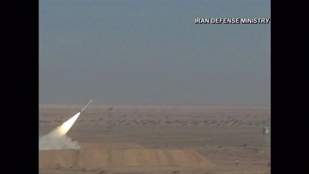 [TLMD - LV] Irán prueba nuevo misil de largo alcance