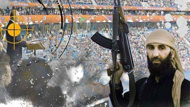 [TLMD - MIA] La amenaza de ISIS para el Mundial de Rusia