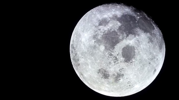 Increíble: por qué la Luna sigue fascinando