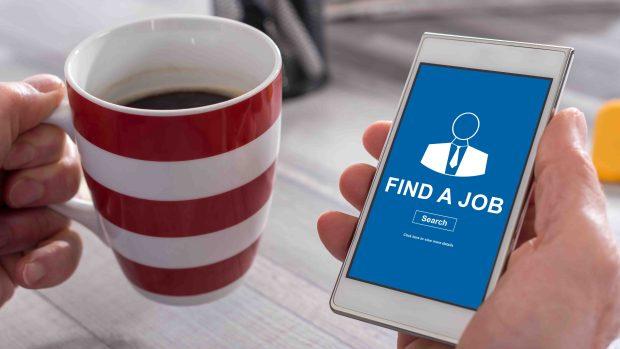 [TLMD - NATL] Dónde buscar trabajo: estas son las mejores aplicaciones