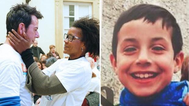 Crimen del niño: la defensa pide 3 años de prisión para la acusada