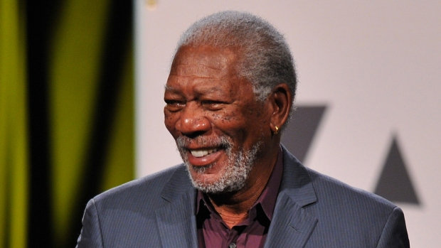 Video: Matan a puñaladas a nieta de Morgan Freeman