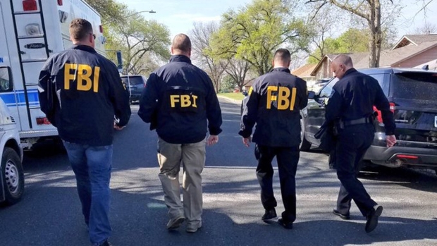 """""""Es hora de estar atentos"""": explosivos sacuden a Austin"""