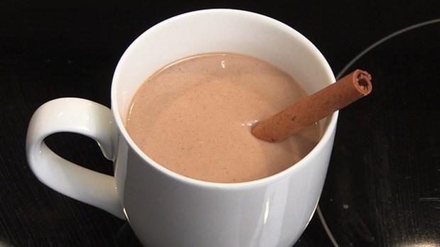 [TLMD - NATL] Cómo hacer chocolate caliente al estilo mexicano