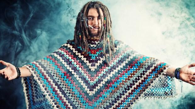 Rastafari, los que fuman marihuana para conectarse con Dios