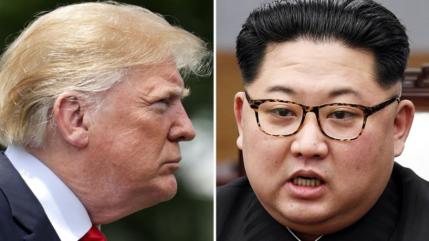 Trump y Kim Jong-un: la relación más explosiva del mundo