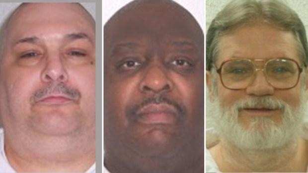 Los 8 reos que frenaron su ejecución: quiénes son y qué pasó