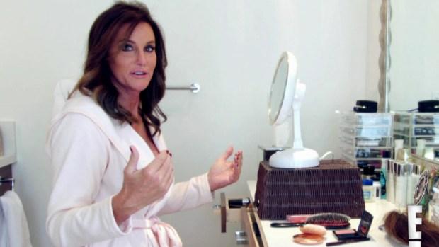 De Bruce a Caitlyn: la transformación del padrastro de Kim Kardashian