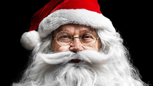 La increíble historia de Santa Claus y por qué da regalos