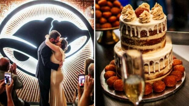 Taco Bell ahora organiza bodas: cuánto cuestan y qué ofrecen