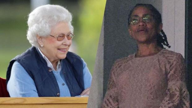 Boda real: detalles finales; la madre de Meghan conoce a la reina