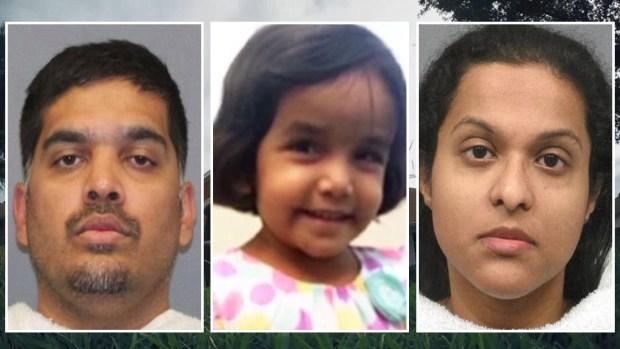 De frente con la justicia: lo último en el caso de la pequeña Sherin