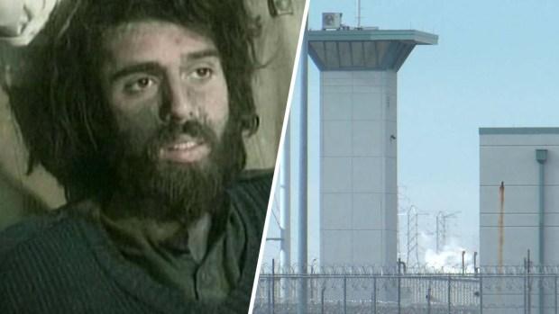 """[video]Tras 17 años, queda libre el """"Talibán estadounidense"""""""