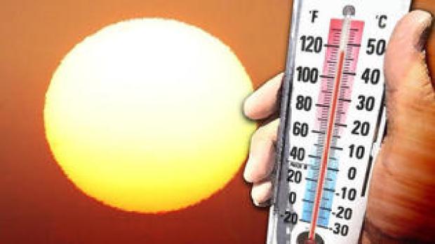 Valiosos consejos para enfrentar el calor en tu ciudad