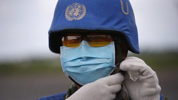 Video: Cuba agiliza esfuerzos contra el ébola