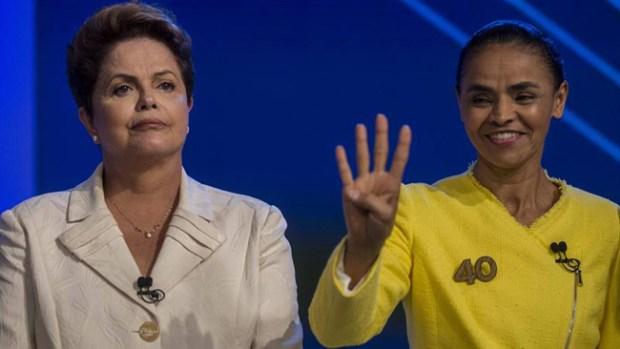 Video: Brasil: abierta la elección presidencial