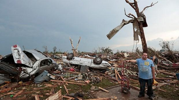 Los peores desastres naturales