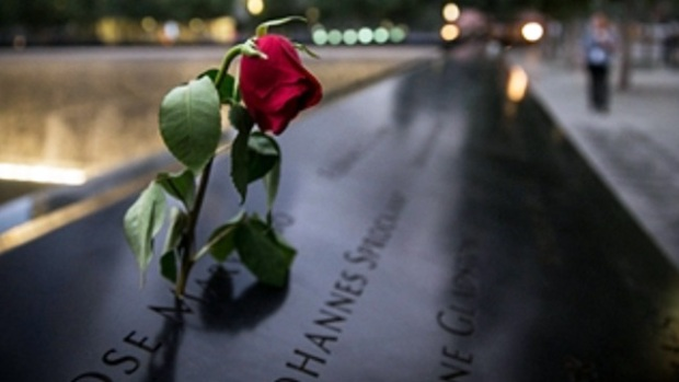 Video: Bomberos mueren por males del 9-11