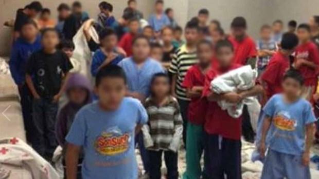 Video: ¿Cómo reclamar a niños detenidos?