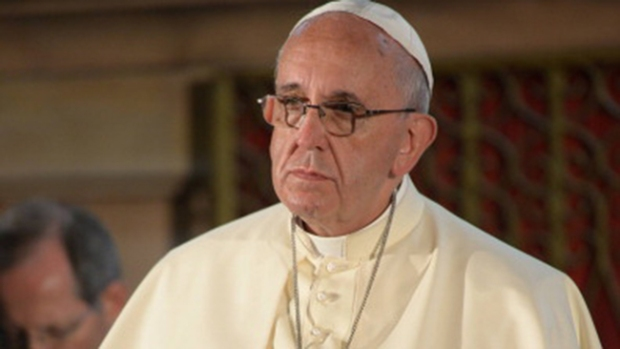 Video: Papa pide perdón por abusos sexuales