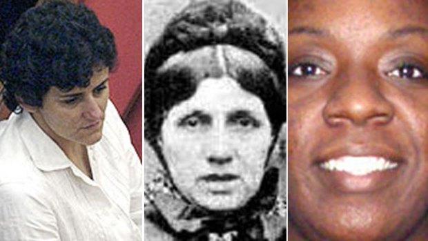 Fotos: Madres malvadas y asesinas