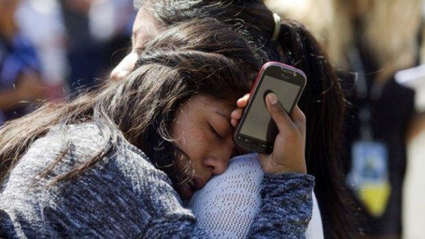 Video: Víctima de Oregon era de origen latino