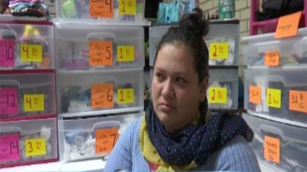 Video: Más inmigrantes buscan refugio