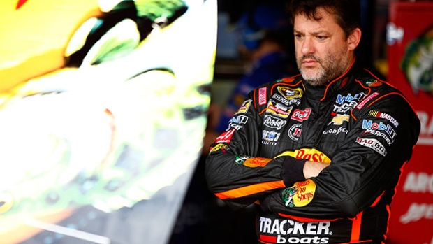 Video: Tony Stewart no enfrentará cargos