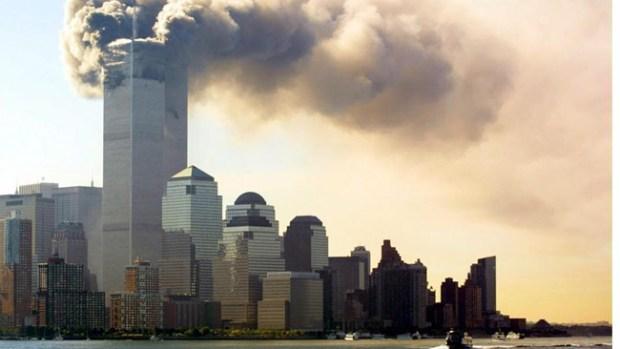 Video: NY listo para el 13 aniversario del WTC