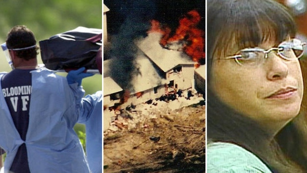 Texas: crímenes y criminales que no se olvidan