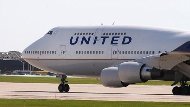 Video: NJ: Falsa alarma de ébola en avión