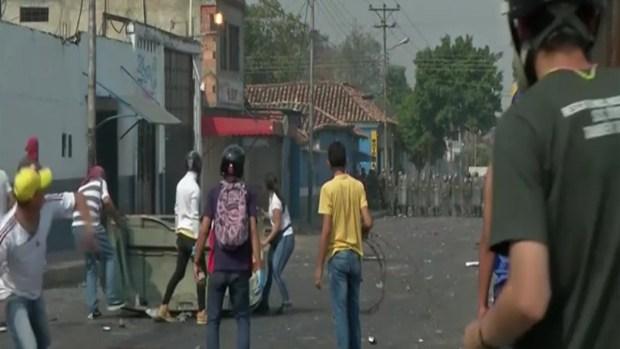 EEUU suspende todos los vuelos desde y hacia Venezuela