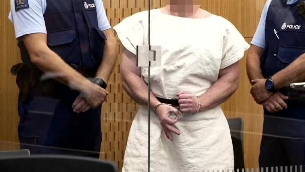 [TLMD - LV] Acusado de terrorismo el detenido por el atentado en Nueva Zelanda