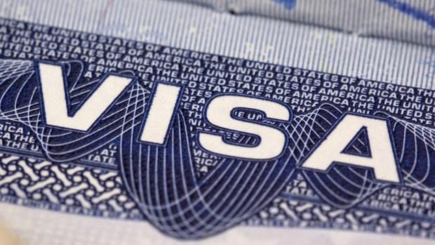 Visa S, el beneficio para informantes aún indocumentados