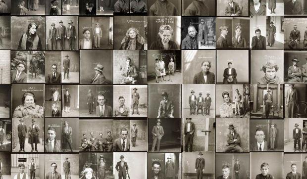 Fotos: Criminales pérfidos pero elegantes