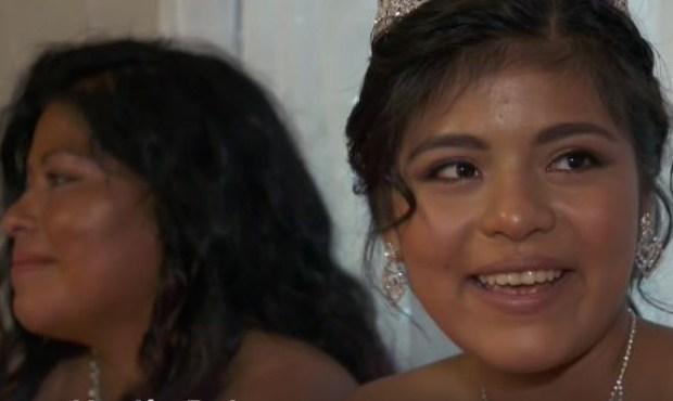 Madre inmigrante supera todo obstáculo para cumplir un sueño