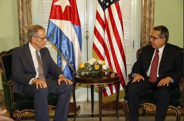 Estados Unidos y Cuba reabrirán embajadas