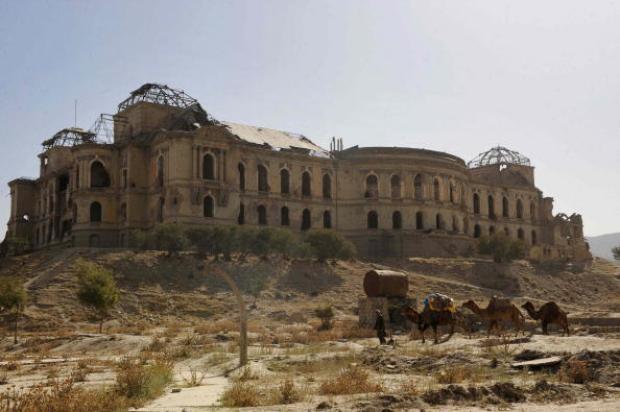 Afganistán, un país arisco y complicado