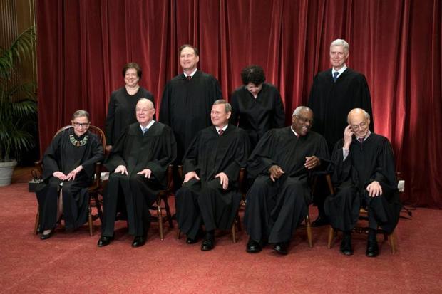 Supremo EEUU decidirá si es legal negarse a cocinar tartas para gais
