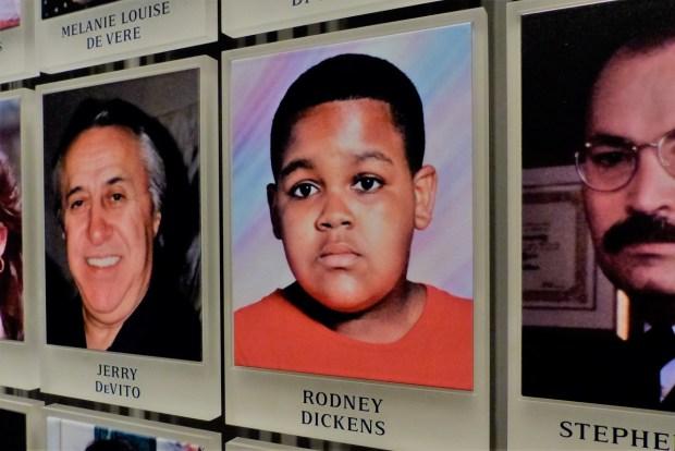 Niños, el rostro poco conocido del 9/11
