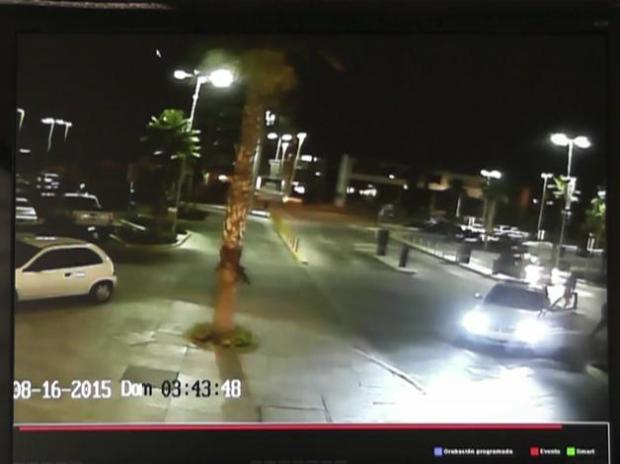 México: Detenidos dos jugadores del Necaxa por agresión