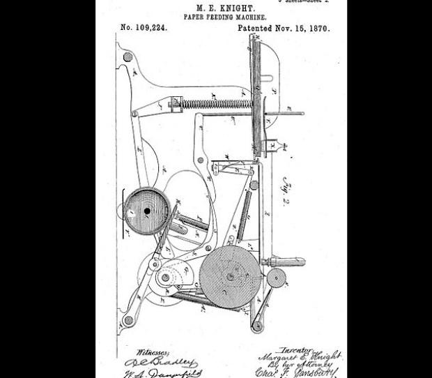 Los mejores inventos creados por mujeres