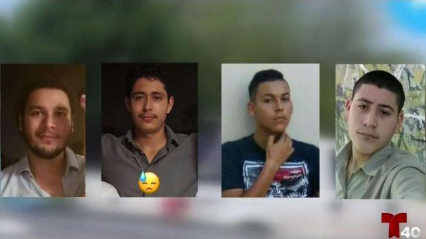 Desaparece familia al cruzar a Rio Bravo, Tamaulipas