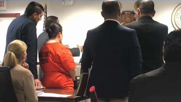 [TLMD - McAllen] Fijan fecha de juicio de Adelina Briseño