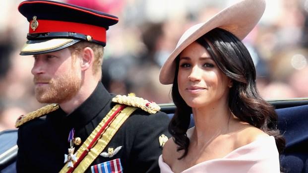 Padre de Meghan hace íntimas revelaciones tras ausentarse de la boda real