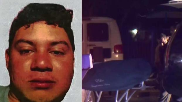 [TLMD - McAllen] Identifican a víctimas y sospechoso de tiroteo mortal en Alton